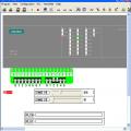 Siemens PLC S7 200 CPU Simülatör Programı