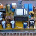 UC3825 24 Volt 18 Amper Smps devresi
