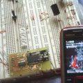 Bluetooth Modül Microchip PIC haberleşmesi