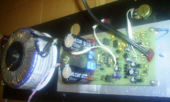 Class D Amplifier Circuits class d amplifier circuit anfi ir2110 ir2104 classd