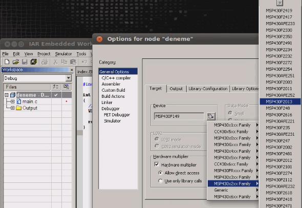 iar-options-for-node-msp430