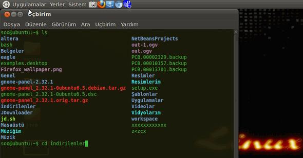 linux-ubuntu-cd-indirilenler-komutu