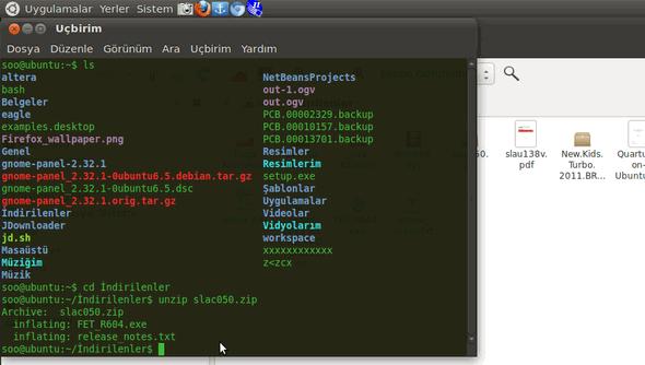 linux-ubuntu-zip-dosyasindan-dosya