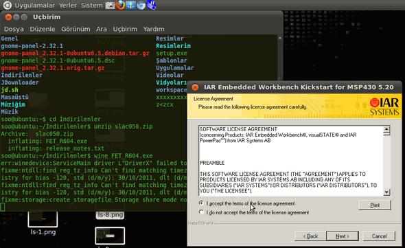 msp430-iar-embedded-workbench-kickstart-install-5-20