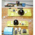 Ev için Otomatik Lamba Yakma Dedektör Devresi Sharp is471f