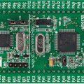 STM32 Discovery  İlk İzlenimler ve RTC Uygulaması (STM32F100RBT6B)