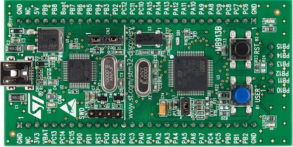 stm32f100rbt6b-board-pcb-stm32vl-discovery