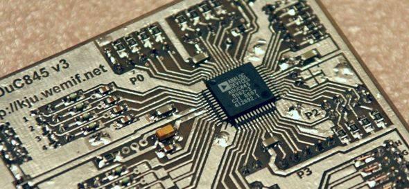 aduc845-v3-analog-devices-pcb-deney-kart