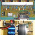 L297 L298 L6208 Amatör CNC sistemi