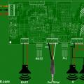 LM3886 LM1876 2+1 Hi Fi Amplifier Project lm3886 lm1876 amfi 21P V2 KOM 120x120