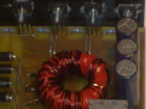 LM3886 Stereo Oto Amfi Projesi SG3525 DCDC Konvertör