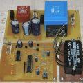 32 Melodili Kapı Zili PIC16F876A Assembly