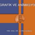 Mersin Üniversitesi Grafik ve Animasyon Dersleri