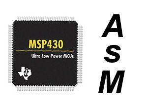 MSP430′u ASM ile Programlama