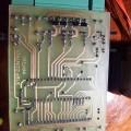 PIC18F4520 Unipolar Stepper Motor Driver Circuit step3 pcb motor 120x120