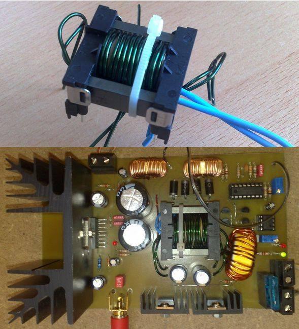 tda7293-100w-anfi-dcdc-tl494-etd29-smps-circuit-amp-schema