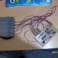 Microphone Vu Meter Circuit LM3915 lm3915 lm3914 led vu meter circuit vumetre vu devresi 5 120x120