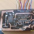 Microphone Vu Meter Circuit LM3915 lm3915 lm3914 led vu meter circuit vumetre vu devresi 6 120x120