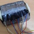 Microphone Vu Meter Circuit LM3915 lm3915 lm3914 led vu meter circuit vumetre vu devresi 8 120x120