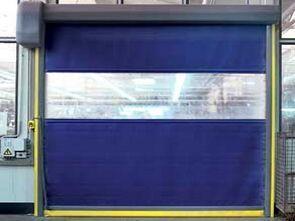 Otomatik hızlı branda kapı için kontrol kartı