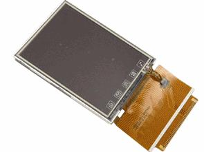 S95160 3.2 İnc TFT LCD Modül Şeması ve Keil kodları