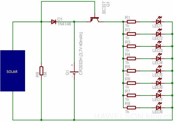 solar-panel-regulator