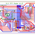 TFT LCD Modul Schematic and S95160 Keil tft lcd modul schema pcb 3 SPC S95160 120x120