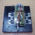 200W Amplifier Circuit TDA2030 New PCB 200w amplifier tda2030 power amp 120x120