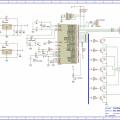 ARM7 LPC2101 Kayan Yazı