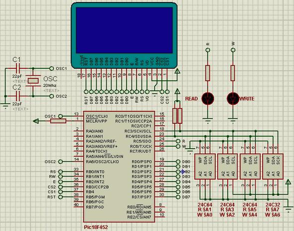 pic18f452-glcd-bitmap-128x64
