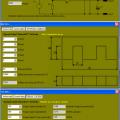 UC384X IR2153 MC34063 Hesaplama programları