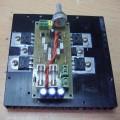 200W Amplifier Circuit TDA2030 New PCB tda2030 tip35c tip36c 200 watt 120x120
