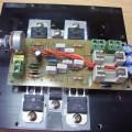 200W Amplifier Circuit TDA2030 New PCB tip 35 tip 36 tda2030 120x120