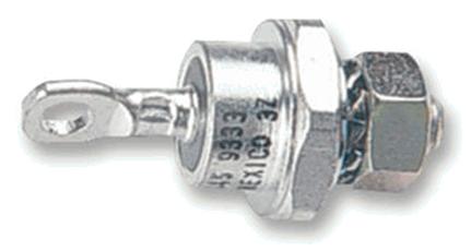10A Motor Control Circuit PIC12F683 PWM diyot 12a akima dayanabilecek metal kilifli diyot