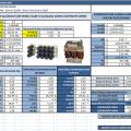 Kompanzasyon Harmonik Hesabı (Excel)