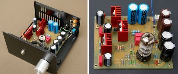 hybrid-headphone-amplifier-class-a-interest-to-electronic-engineers