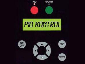 PID Isıtıcı Kontrol CCS C Rtos PIC18F2550