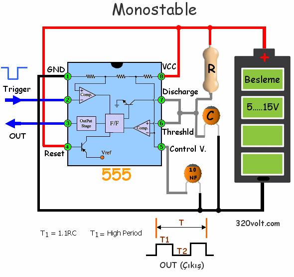 555-monostable-circuit-basic
