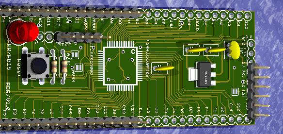 breakoutboard-64pin-pic24-microcontrollers-board-modeled-breakout-board