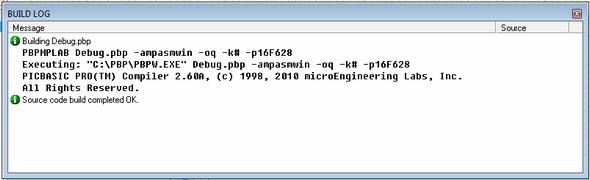 building-debug-pbp-mcs-mplab-isis