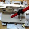 cd-rom-modifiyesi-bilgisayar-kontrollu-yazici-robot-projesi