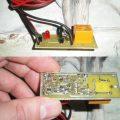 Elektrik Kesintisine Karşı Otomatik Şarjlı Kaynak Akü, Li-ion, Lityum polimer