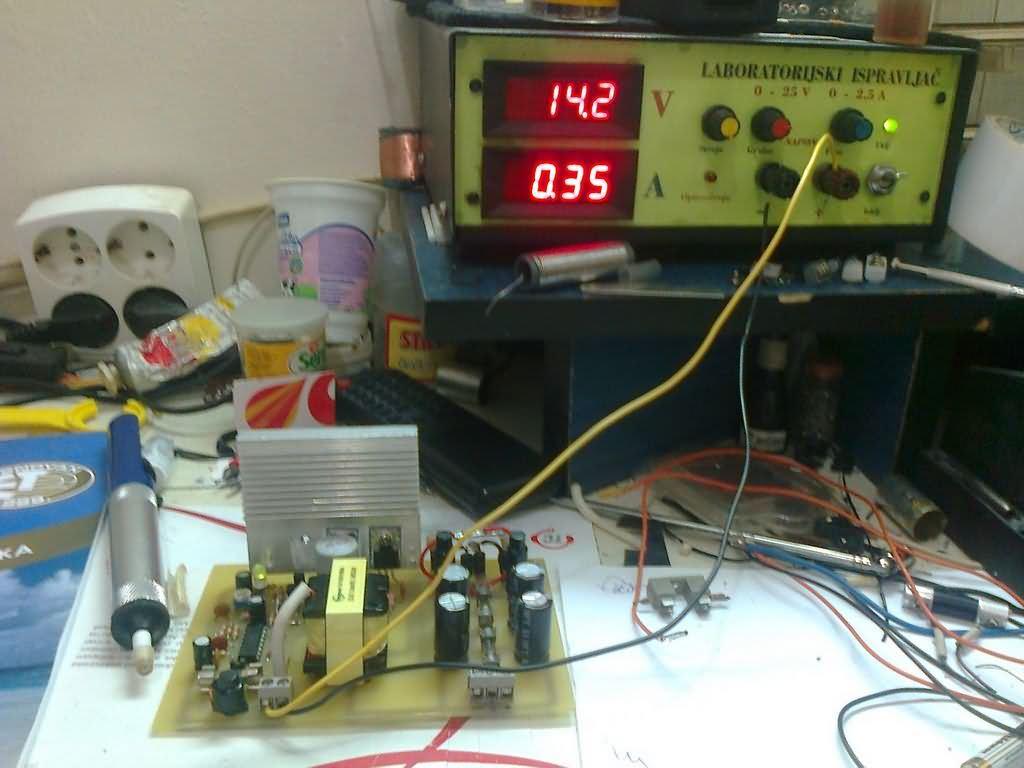 320volt Tl494 Sg3524 Inverter Circuit Diagram Http Wwwpic2flycom Sg3524inverter Pin Iu00e7in Smps Besleme Elektronik Devreler Projeler 320 Volt Picture To Pinterest