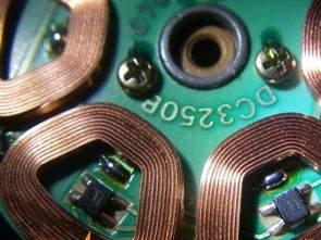 Hall Effect Sensörü Kullanımı İçin Örnek PIC16F876 Takometre