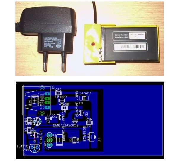 li-ion-charger-usb