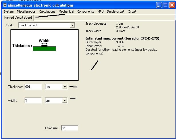miscepcb-track-current-calculator
