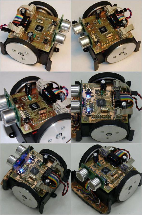 Com Circuitdiagram Basiccircuit Scaledriverwiringdiagramhtml
