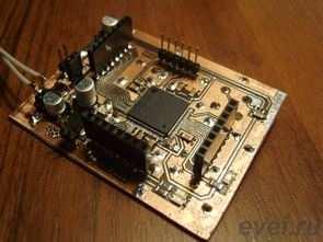 Xilinx Cpld  XC95144XL 10TQ100C Deney, Programlama Seti