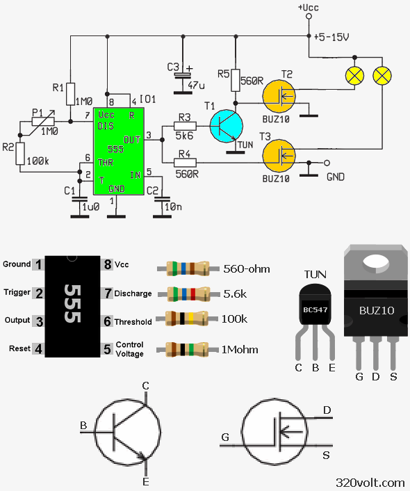 Circuit Diagram As Well Dimmer Switch Circuit In Addition ... on