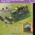 Fairchild PFC SMPS Tasarım Programları ve Kılavuz